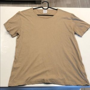 Large Zara t shirt